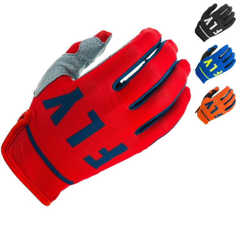 Fly Racing 2020 Lite Motocross Gloves