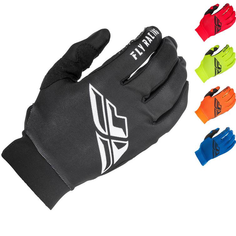 Fly Racing 2020 Pro Lite Motocross Gloves