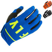 Fly Racing 2020 Lite Youth Motocross Gloves