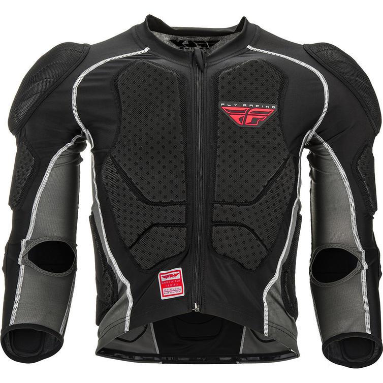 Fly Racing Barricade Long Sleeve Suit