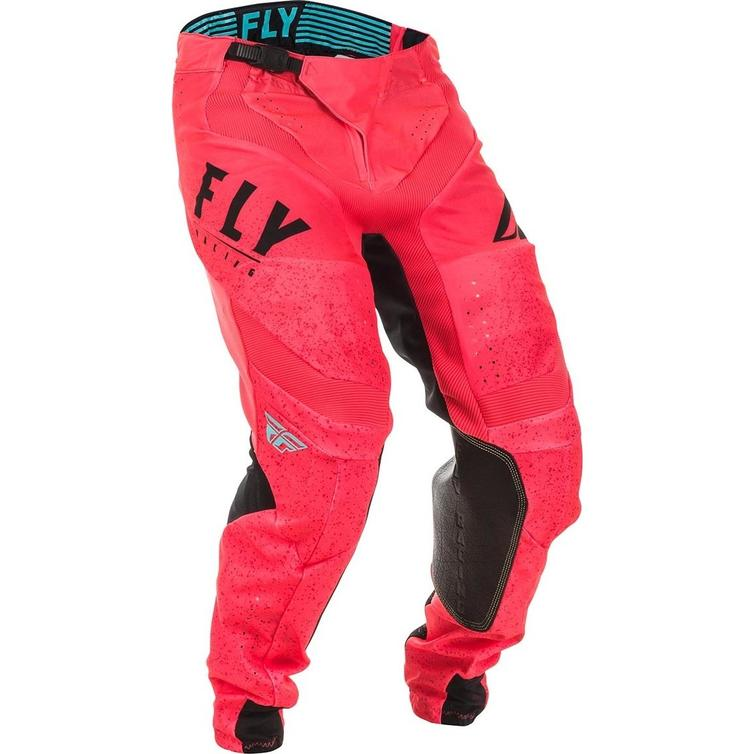 Fly Racing 2020 Lite Hydrogen Monster Energy Cup Special Edition Motocross Pants