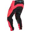 Fly Racing 2020 Lite Hydrogen Monster Energy Cup SE Motocross Jersey & Pants Coral Black Blue Kit Thumbnail 7