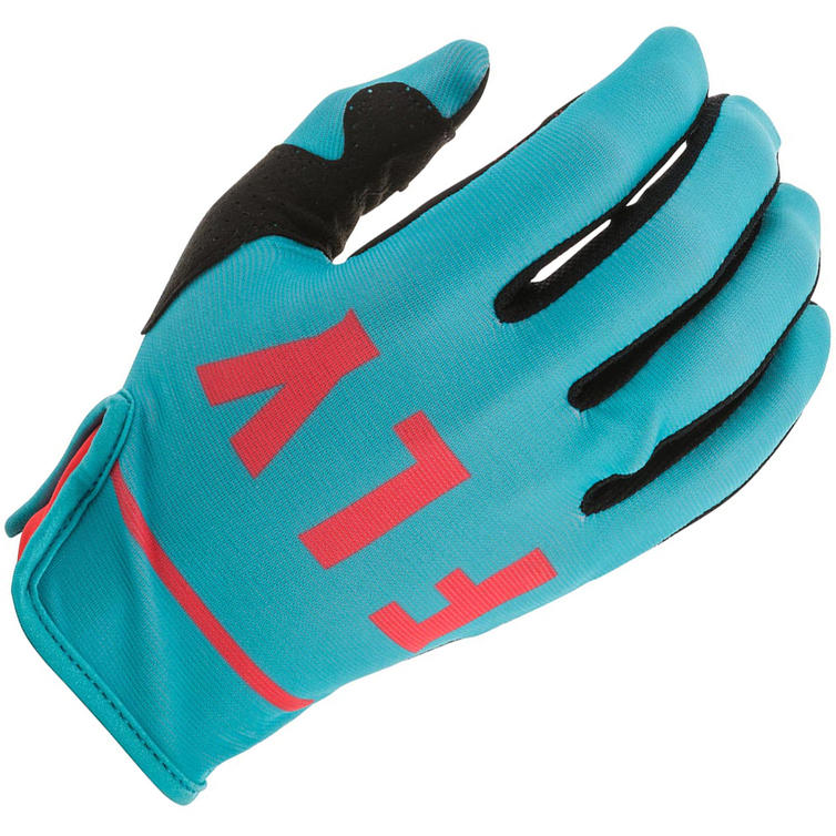Fly Racing 2020 Lite Monster Energy Cup Special Edition Motocross Gloves