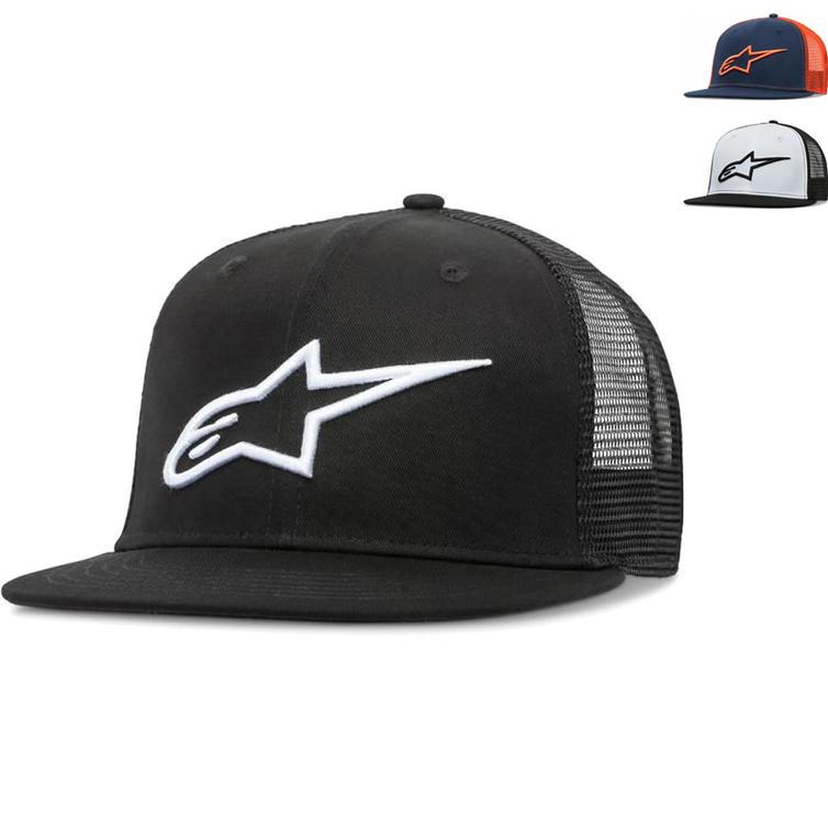 Alpinestars Corp Trucker Cap