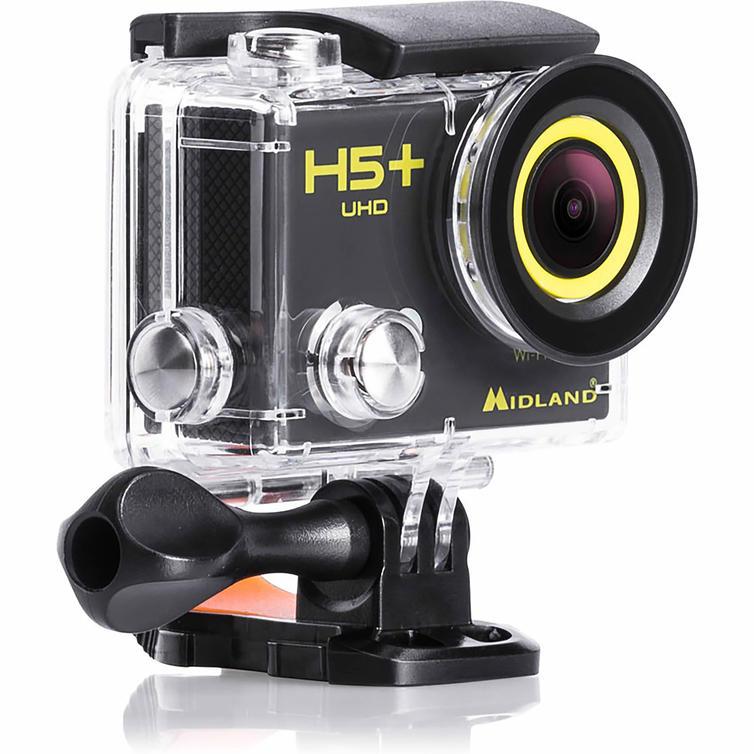 Midland H5+ Full HD Action Camera