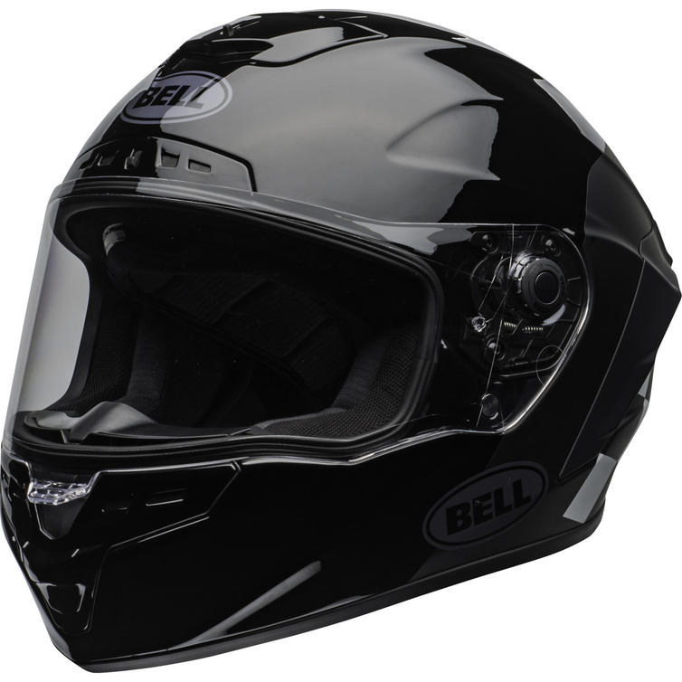 Bell Star MIPS DLX Lux Checkers Motorcycle Helmet