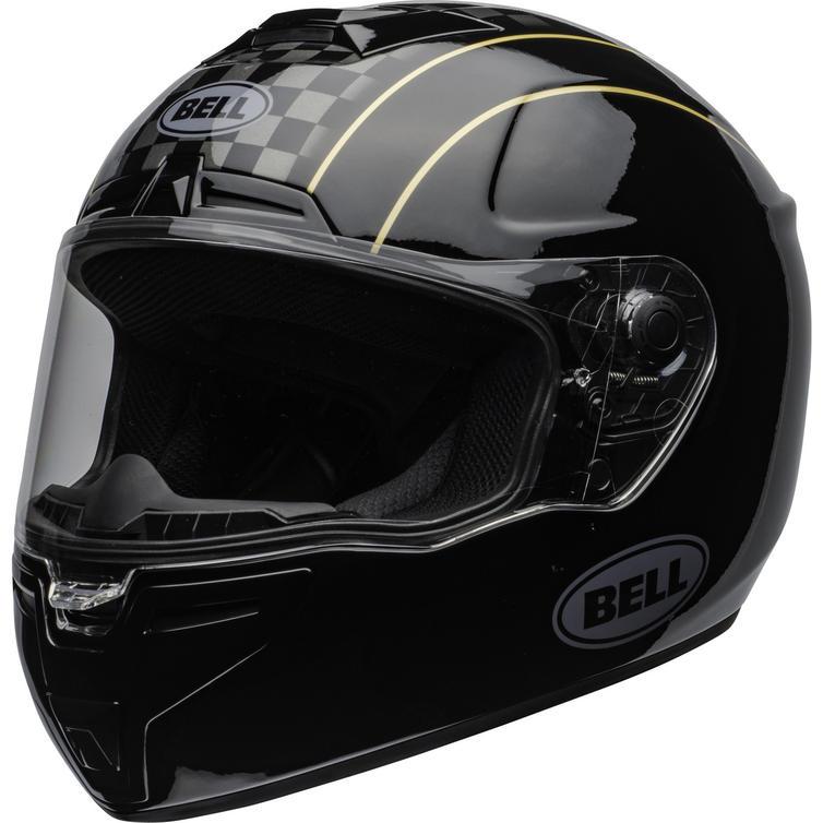 Bell SRT Buster Motorcycle Helmet