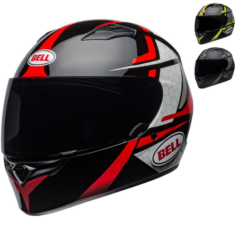 Bell Qualifier Flare Motorcycle Helmet