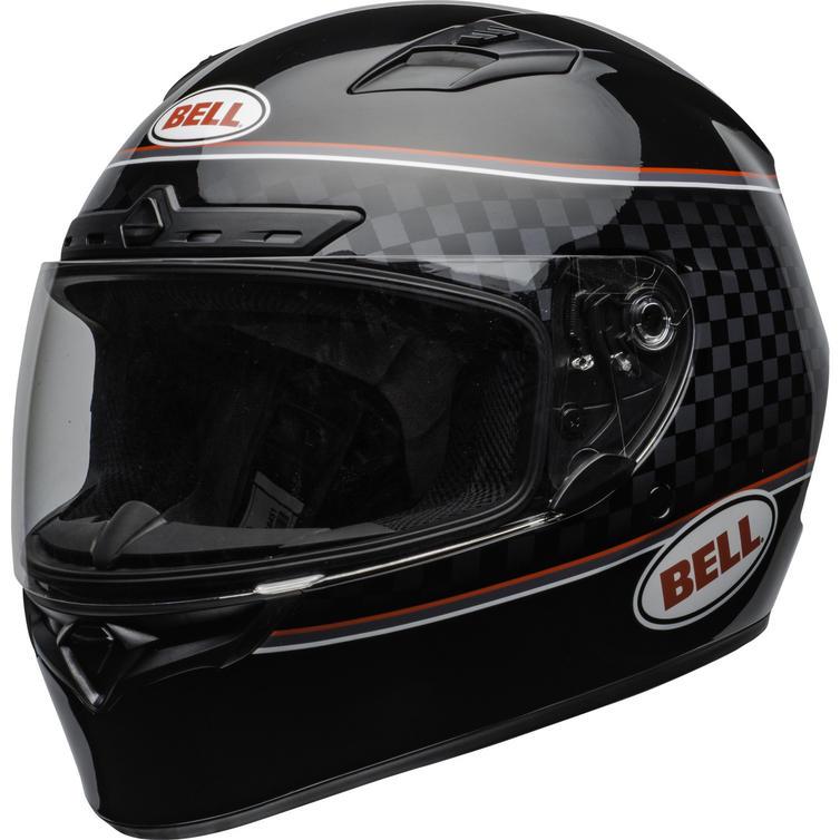 Bell Qualifier DLX MIPS Breadwinner Motorcycle Helmet