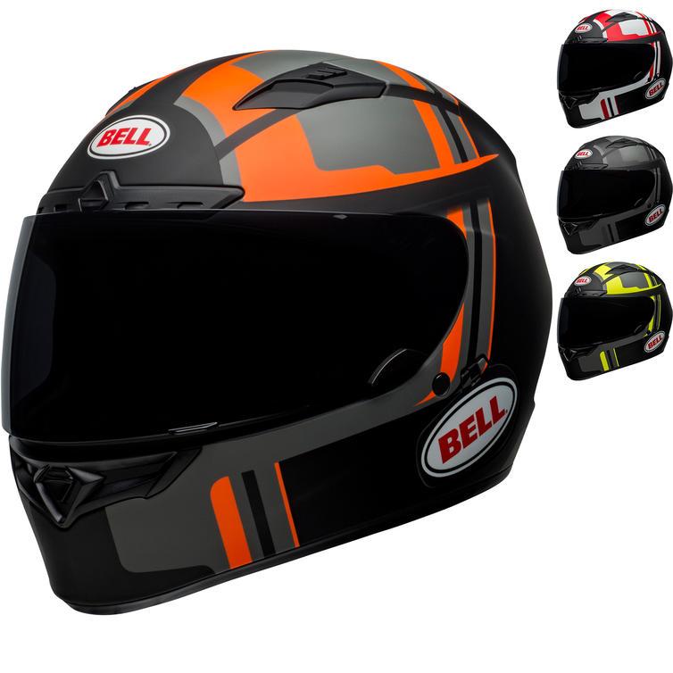 Bell Qualifier DLX MIPS Torque Motorcycle Helmet