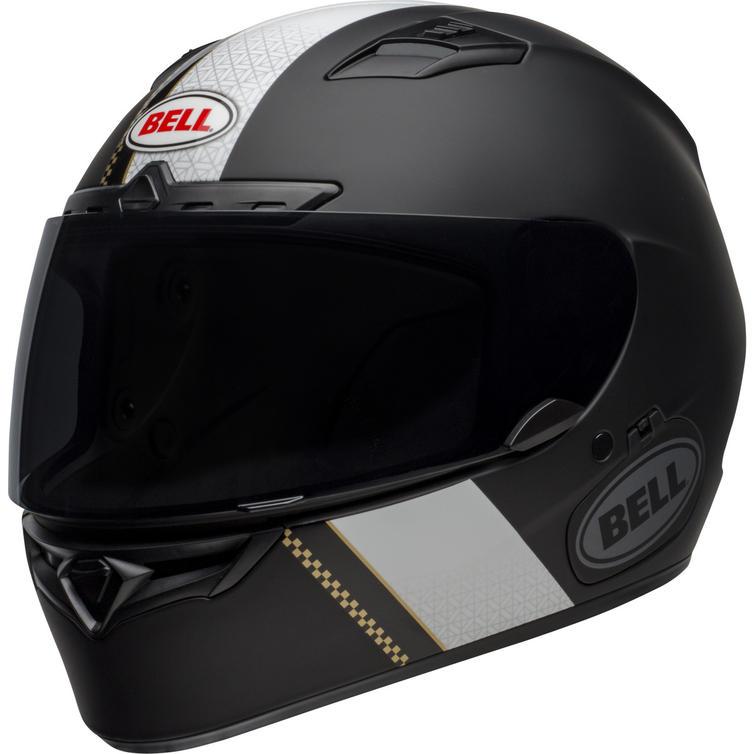Bell Qualifier DLX MIPS Vitesse Motorcycle Helmet