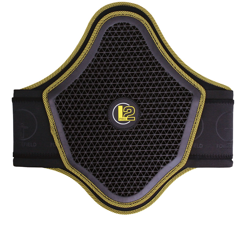 Forcefield Pro L2 Lumbar Protector Back Protectors Ghostbikes