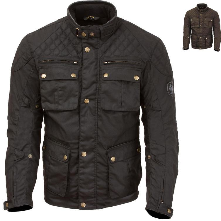 Merlin Edale Outlast Motorcycle Jacket