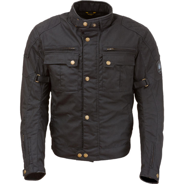 Merlin Perton Outlast Motorcycle Jacket