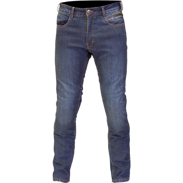 Route One Mason Motorcycle Jeans
