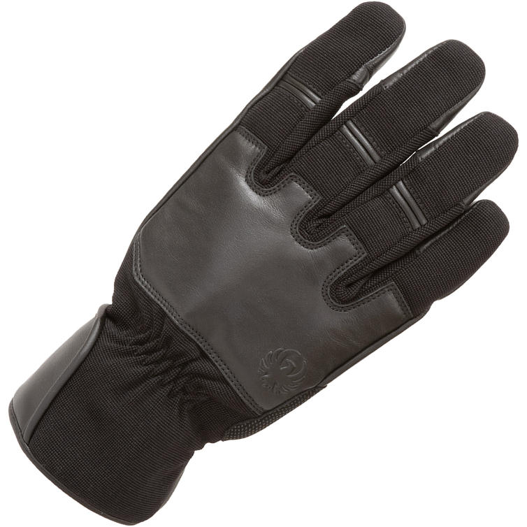 Merlin Crimson Motorcycle Gloves