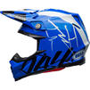 Bell Moto-9 Flex Fasthouse Day In The Dirt Limited Edition Motocross Helmet Thumbnail 4