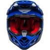 Bell Moto-9 Flex Fasthouse Day In The Dirt Limited Edition Motocross Helmet Thumbnail 5
