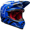 Bell Moto-9 Flex Fasthouse Day In The Dirt Limited Edition Motocross Helmet Thumbnail 6