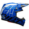 Bell Moto-9 Flex Fasthouse Day In The Dirt Limited Edition Motocross Helmet Thumbnail 7