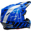 Bell Moto-9 Flex Fasthouse Day In The Dirt Limited Edition Motocross Helmet Thumbnail 8