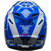 Bell Moto-9 Flex Fasthouse Day In The Dirt Limited Edition Motocross Helmet Thumbnail 9