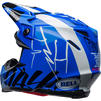 Bell Moto-9 Flex Fasthouse Day In The Dirt Limited Edition Motocross Helmet Thumbnail 10