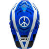 Bell Moto-9 Flex Fasthouse Day In The Dirt Limited Edition Motocross Helmet Thumbnail 11