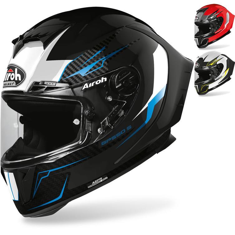 Airoh GP550S Venom Motorcycle Helmet