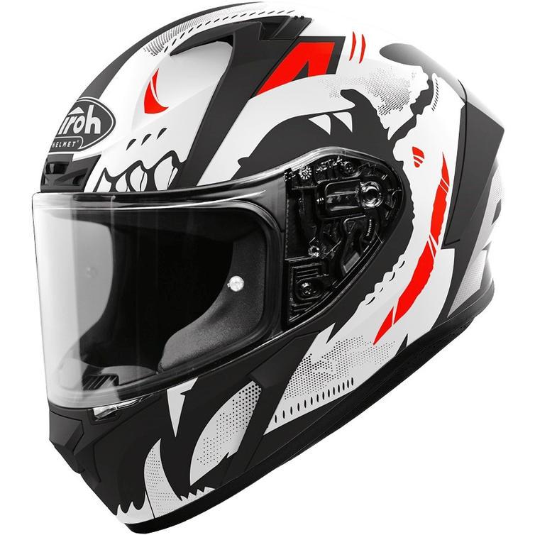 Airoh Valor Nexy Motorcycle Helmet