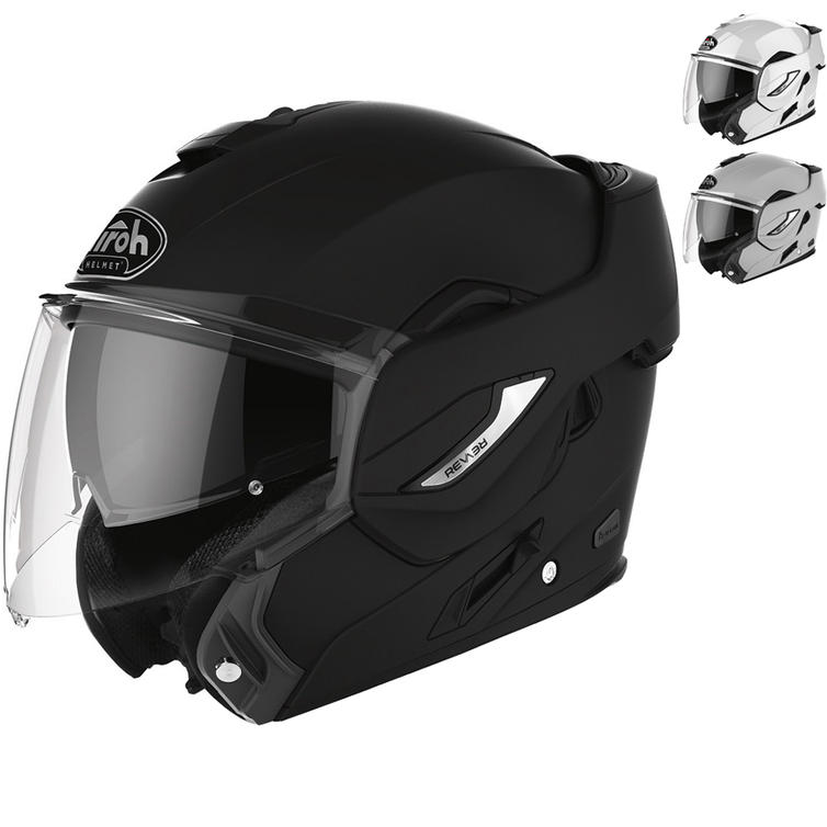 Airoh Rev 19 Color Flip Front Motorcycle Helmet