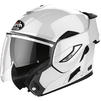 Airoh Rev 19 Color Flip Front Motorcycle Helmet Thumbnail 4