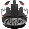 Airoh Valor Nexy Motorcycle Helmet & Visor Thumbnail 6