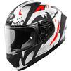 Airoh Valor Nexy Motorcycle Helmet & Visor Thumbnail 4