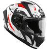 Airoh Valor Nexy Motorcycle Helmet & Visor Thumbnail 5