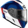 Airoh Spark Flow Motorcycle Helmet & Visor Thumbnail 7
