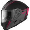 Airoh Spark Flow Motorcycle Helmet & Visor Thumbnail 6
