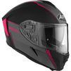 Airoh Spark Flow Motorcycle Helmet & Visor Thumbnail 9
