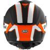 Airoh Spark Flow Motorcycle Helmet & Visor Thumbnail 10