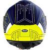 Airoh Spark Cyrcuit Motorcycle Helmet & Visor Thumbnail 9