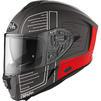 Airoh Spark Cyrcuit Motorcycle Helmet & Visor Thumbnail 5