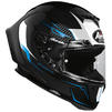 Airoh GP550S Venom Motorcycle Helmet & Visor Thumbnail 9