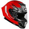 Airoh GP550S Venom Motorcycle Helmet & Visor Thumbnail 8