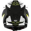 Airoh GP550S Venom Motorcycle Helmet & Visor Thumbnail 10