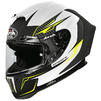 Airoh GP550S Venom Motorcycle Helmet & Visor Thumbnail 4
