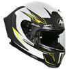 Airoh GP550S Venom Motorcycle Helmet & Visor Thumbnail 7
