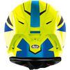 Airoh GP550S Vektor Motorcycle Helmet & Visor Thumbnail 10