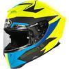 Airoh GP550S Vektor Motorcycle Helmet & Visor Thumbnail 5