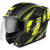 Airoh Rev 19 Ikon Flip Front Motorcycle Helmet & Visor Thumbnail 5