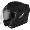 Airoh Rev 19 Color Flip Front Motorcycle Helmet & Visor Thumbnail 5